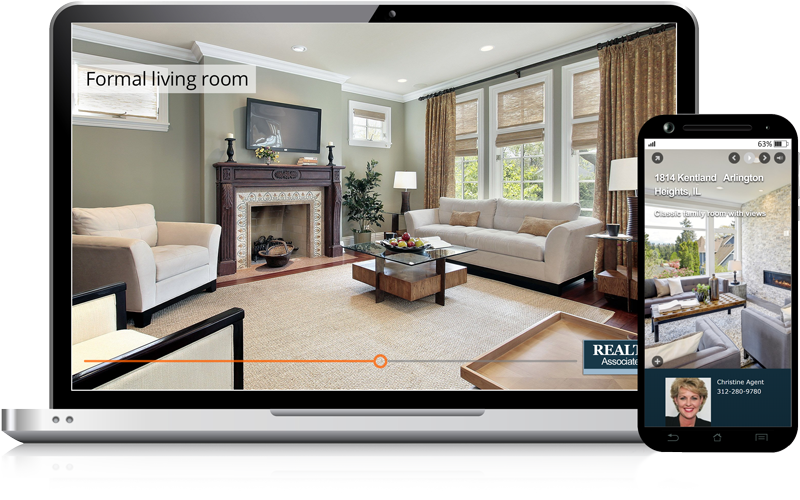 Admaster - Online real estate marketing applications