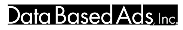 Data Based Ads, Inc.