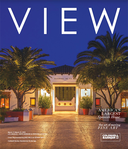View Magazine   Coldwell Banker   Greater Los Angeles
